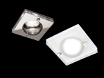 Mains Showerproof Glass Downlight