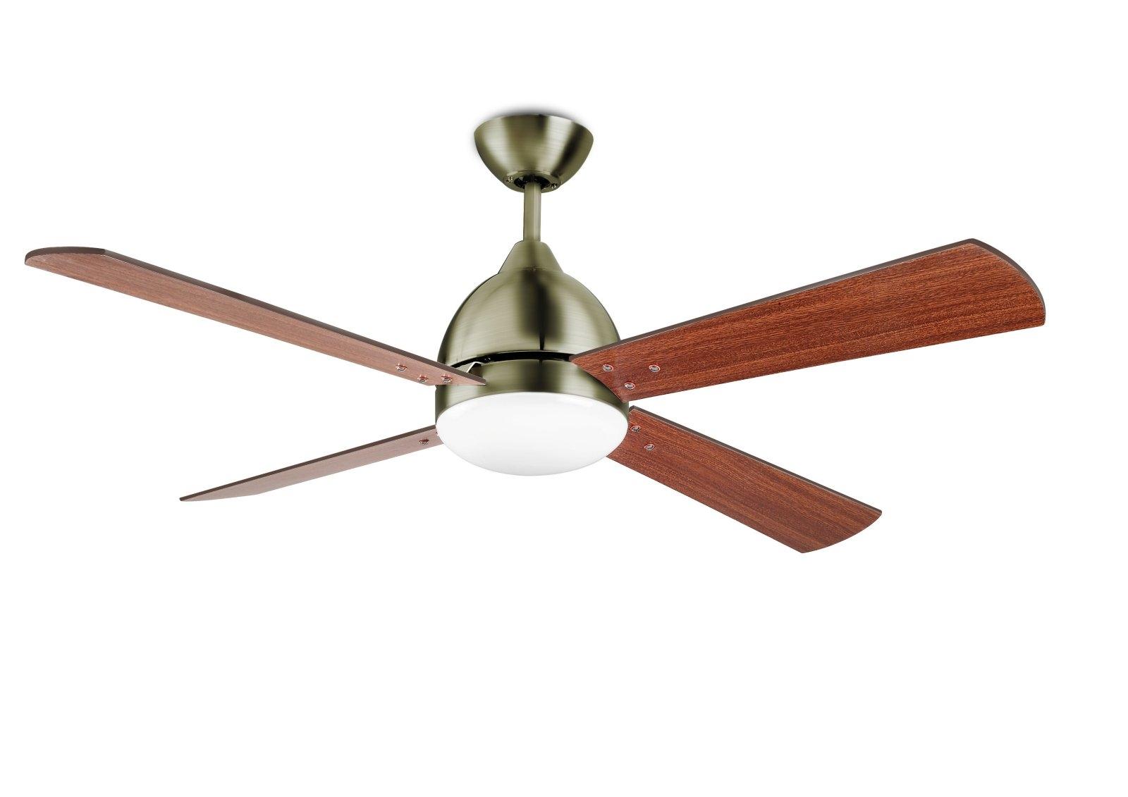 Large Ceiling Fans : Big ceiling fans with lights large fan complete