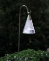 Solar Chrome Lantern- Saving you �2.80