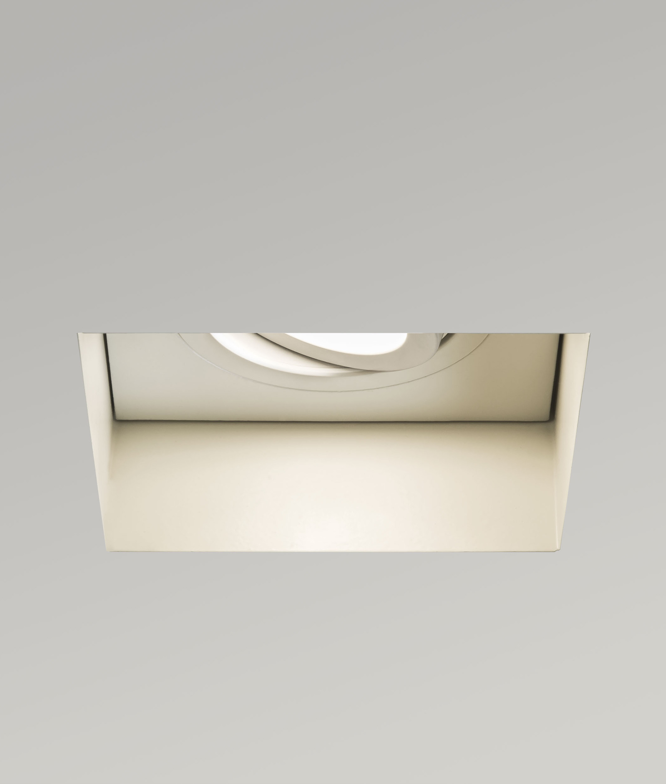 Adjustable Square Trimless Downlight