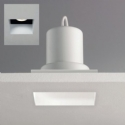 Fixed Square Trimless Downlight
