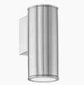 Exterior Wall Light for GU10 Lamps