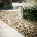 Vintage Style Standing Path Light