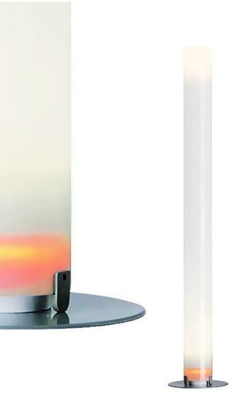 Stylos Floor Lamp By Flos