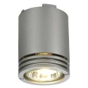 Surface Mounted GU10 Spotlight in Silver Grey- Saving you �10.90