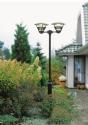 European Style Twin Lamp Post- Saving you �90.00