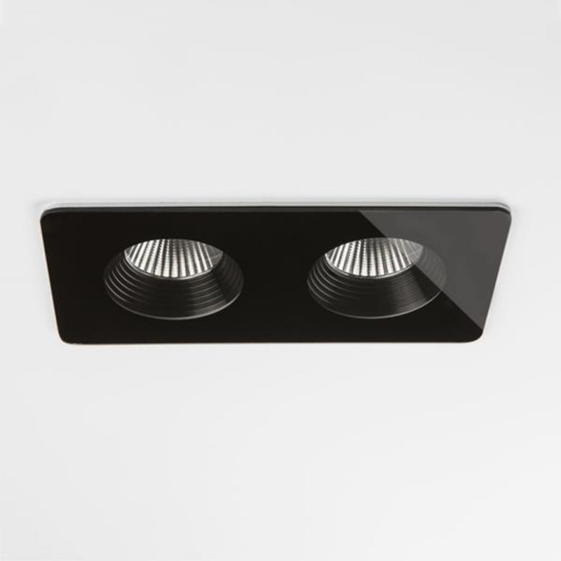 Modern Twin Fixed Led Downlight