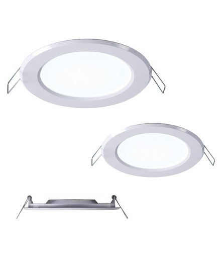 Super Thin LED Downlight - two sizes