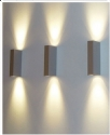 Block Wall Light - Up & Down- Saving you �6.60