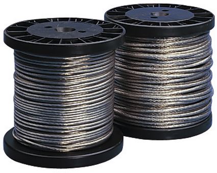 Cable Tension Wire Insulated
