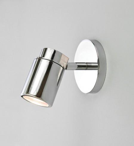 28w gu10 wall ceiling ip44 bathroom polished chrome ...