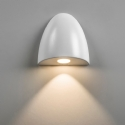 Recessed LED Bathroom Wall Light
