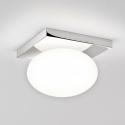Polished Chrome Bathroom Ceiling Light- Saving you �15.53