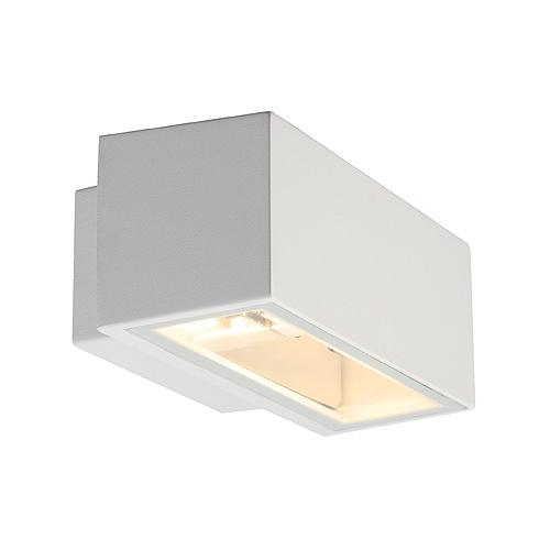 Modern Box Outdoor Wall Light Up Amp Down