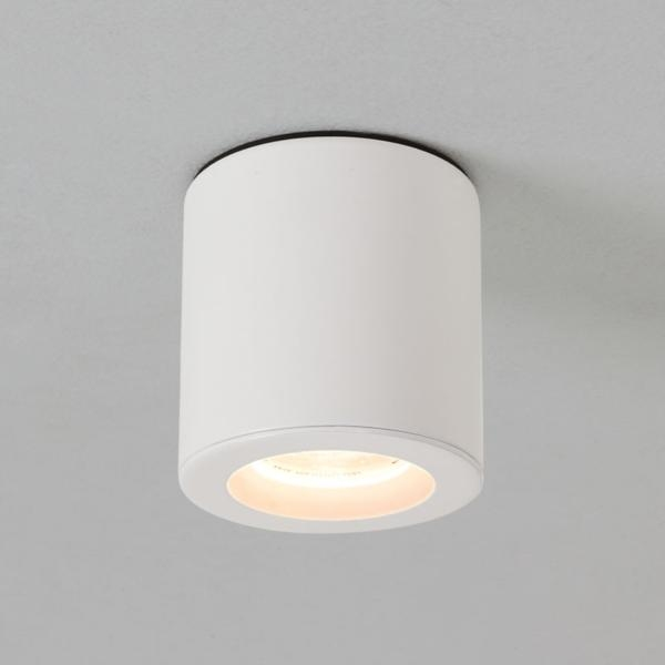 Ip65 Rated Surface Mounted Spotlight