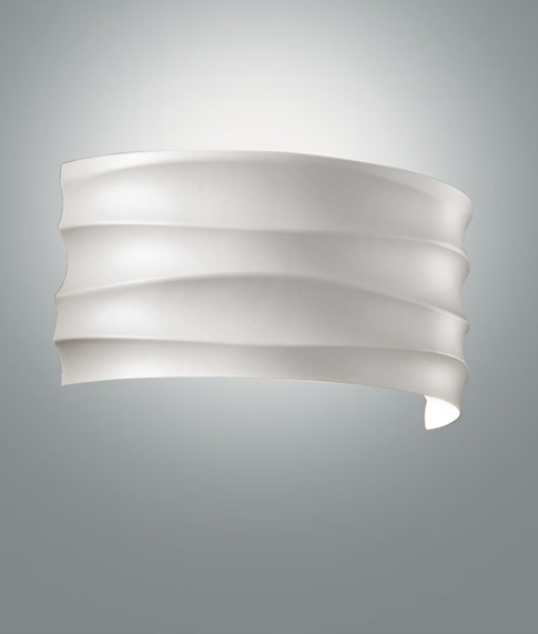 Cylindrical Modern Metal Wall Light