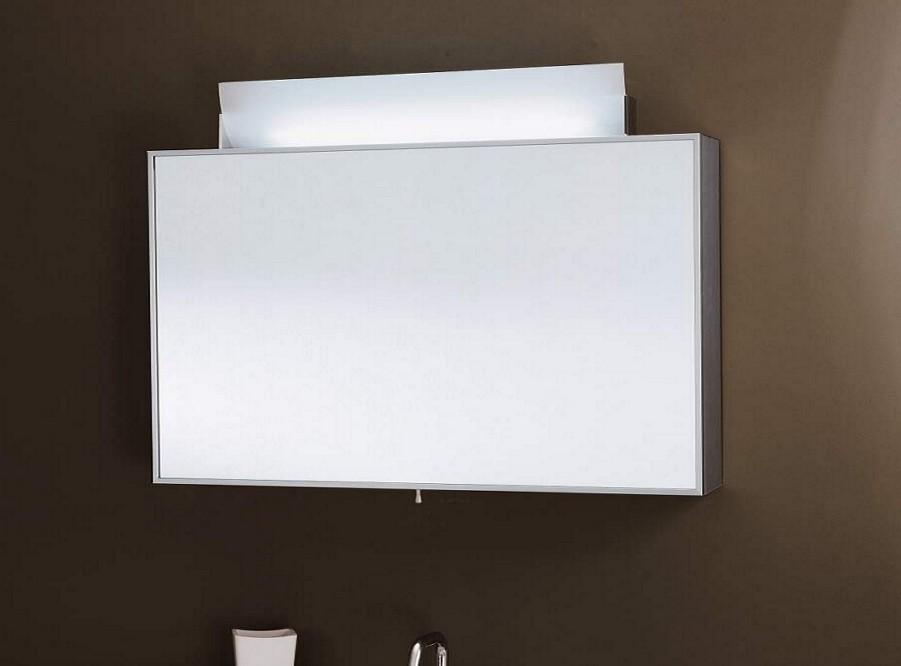 illuminated bathroom cabinet mirrors bathroom cabinets pebble grey