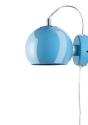 Frandsen Ball Wall Light - Glossy- Saving you �3.00
