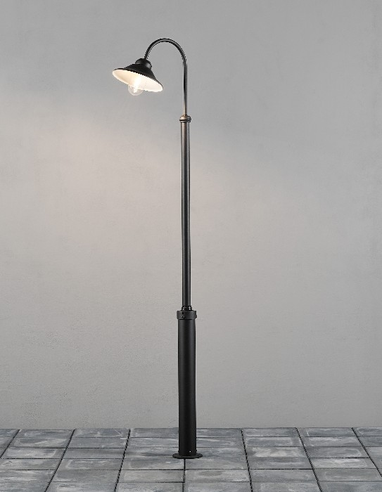 Modern Super Stylish Lamp Post
