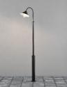 Modern Super Stylish Lamp Post- Saving you �37.00
