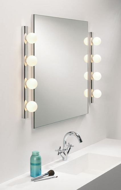 Vanity Mirror With Lights Dressing Room : Dressing Room Mirror Light