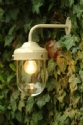 Traditional Barn Lamp - Exterior or Interior Use