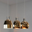 Shape Pendants - Three Designs & Finishes