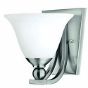 Art Deco Curved Arm Wall Light- Saving you �7.20