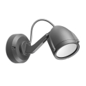 Adjustable Spotlight or Spike Light - GU10 Lamp