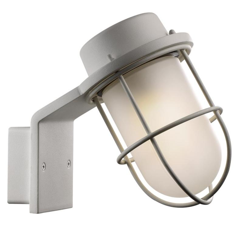 Exterior Marine Styled Wall Light