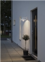 High Powered LED Exterior Wall Lantern