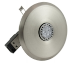 Fire Rated Downlight Converter - 3 Finishes