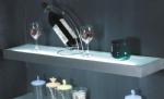 Illuminated Box Shelf - 25% Discount!