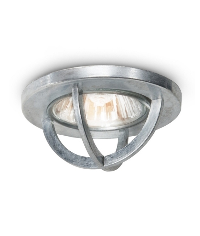 Industrial Chic Downlight