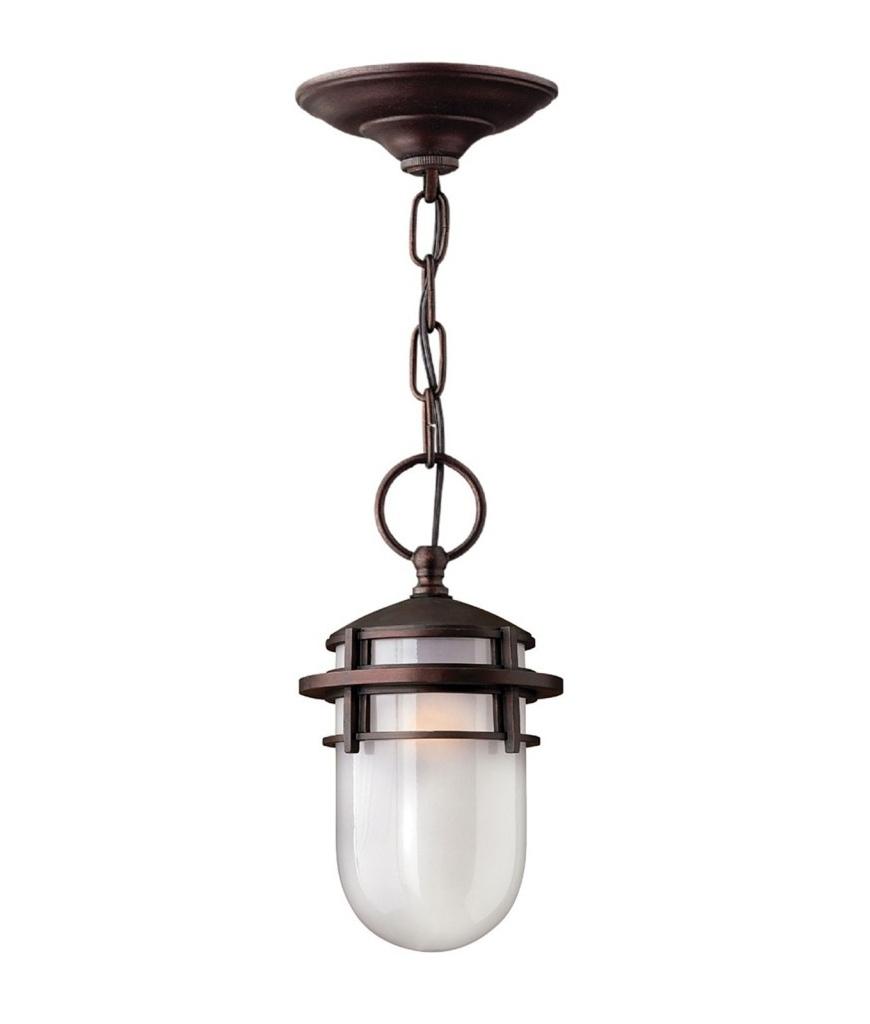 Nautical Styled Chain Lantern