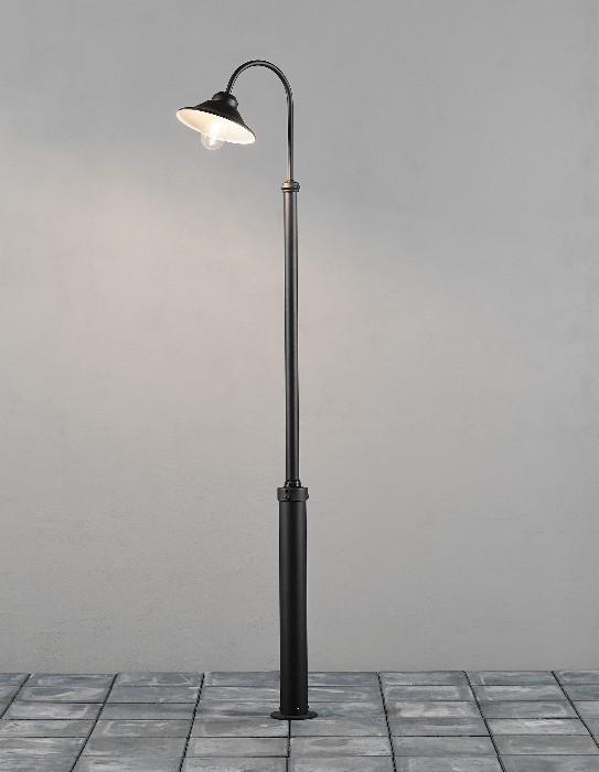 Modern Super Stylish Lamp Post