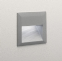 Recessed Exterior Wall Light 125mm x 125mm- Saving you �6.35