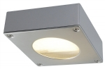 Splashproof Box Light for Wall or Ceiling