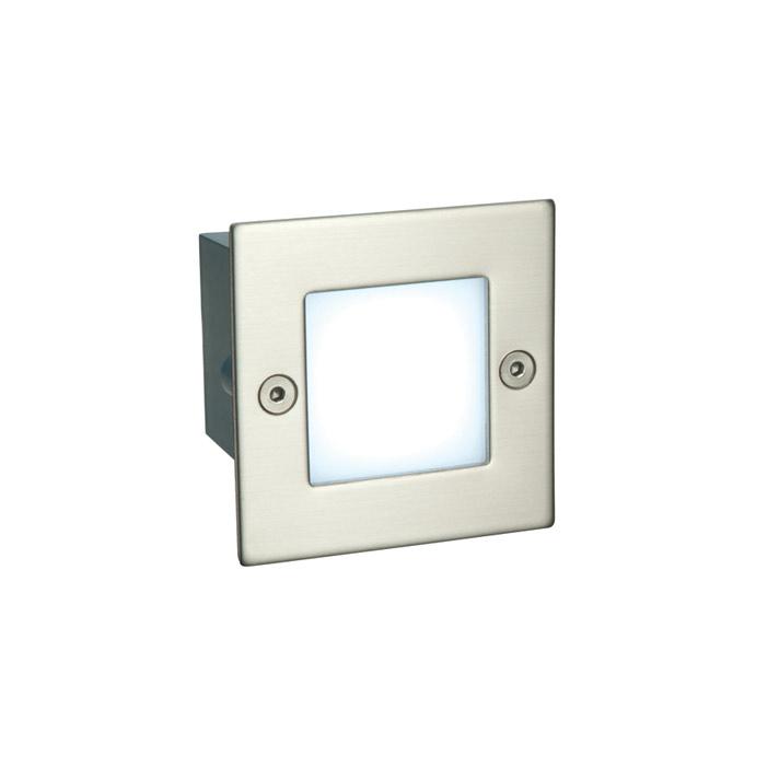 Square Low Level Recessed LED Light