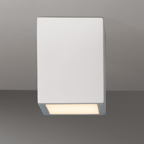 Surface Mounted Square Plaster Downlight