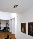 Axilight Pro Trimless Housing: 3 sizes
