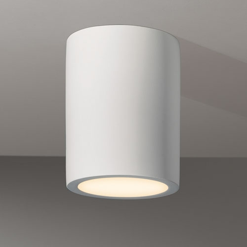 Surface Mounted Round Plaster Downlight