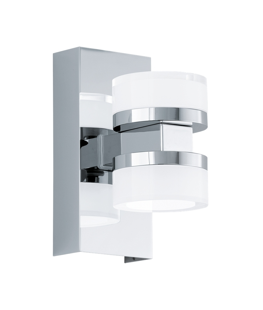 Slim LED Bathroom Wall Light