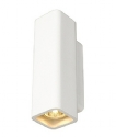 Slim Up/Down Plaster Wall Light