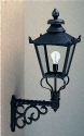 Victorian Bracket Wall Lantern- Saving you �51.00
