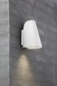 Flared Exterior Wall Light - IP44