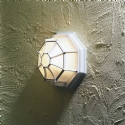 Wall or Ceiling Exterior Mounted Light- Saving you �4.00