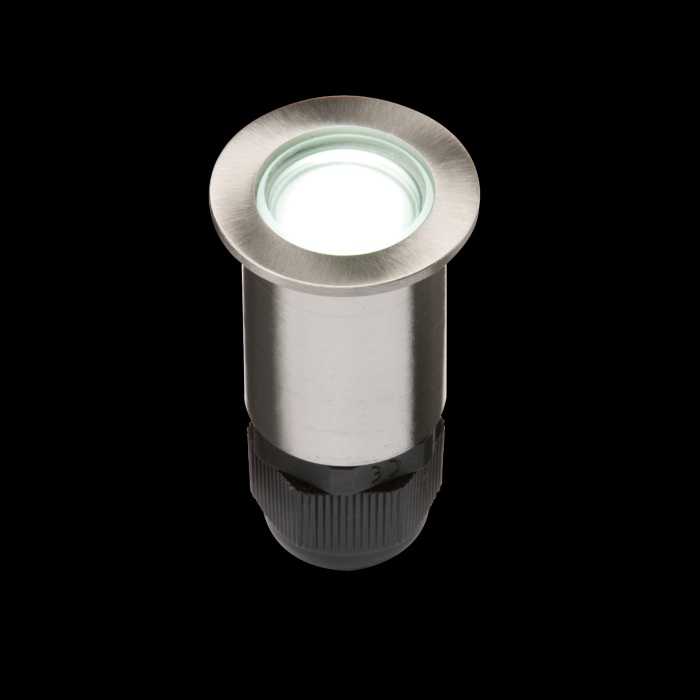Ip67 Rated Low Level Recessed Led Spot
