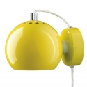Ball Wall Light - Glossy- Saving you �3.00
