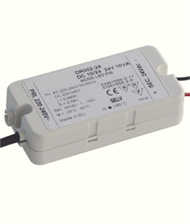 10w 24v Constant Voltage Power Supply